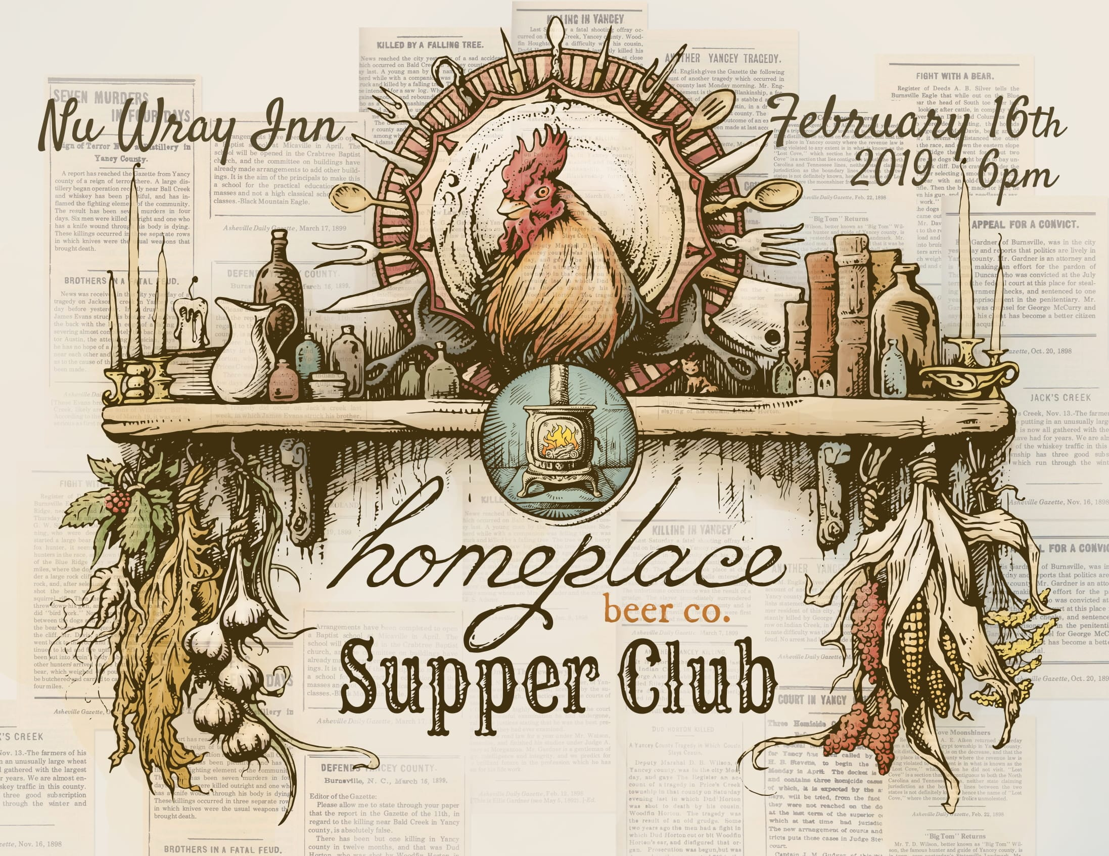 Homeplace Supper Club