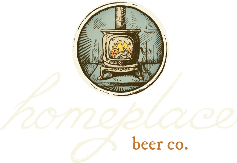 Homeplace Beer Co. Logo